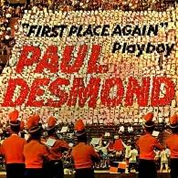 Paul Desmond (Пол Дезмонд): First Place Again