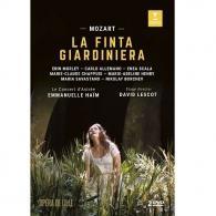 Le Concert D'Astree (Ле Концерт Де Астре): La Finta Giardiniera