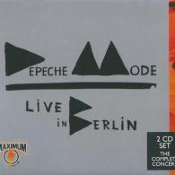 Depeche Mode (Депеш Мод): Live In Berlin