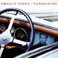 Donald Fagen (Дональд Фаген): Kamakiriad