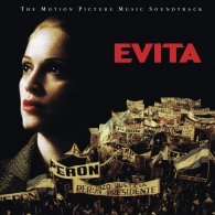 Madonna (Мадонна): The Complete Music From The Motion Picture Evita