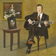 Eric Clapton (Эрик Клэптон): Me And Mr Johnson