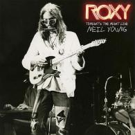 Neil Young (Нил Янг): Roxy – Tonight'S The Night Live
