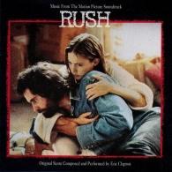 Eric Clapton (Эрик Клэптон): Rush (Ost) (RSD2018)