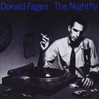 Donald Fagen (Дональд Фаген): The Nightfly