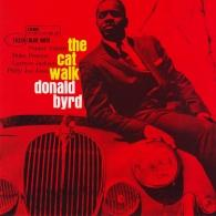 Donald Byrd (Дональд Бёрд): The Cat Walk