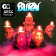 Deep Purple (Дип Перпл): Burn