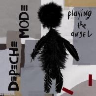 Depeche Mode (Депеш Мод): Playing The Angel