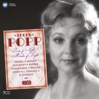 Lucia Popp (Луция Попп): Icon: Lucia Popp