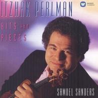 Itzhak Perlman (Ицхак Перлман): Bits & Pieces - Sanders