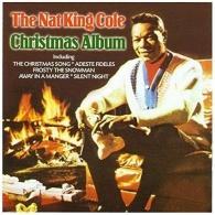 Nat King Cole (Нэт Кинг Коул): Merry Christmas