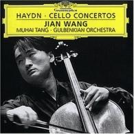 Gulbenkian Foundation Chamber Orchestra: Haydn: Cello Concertos