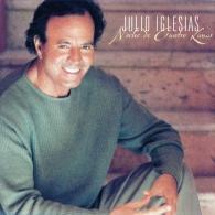 Julio Iglesias (Хулио Иглесиас): Noche De Cuatro Lunas