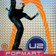 U2 (Ю Ту): Popmart - Live From Mexico