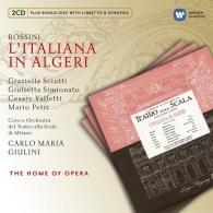 Carlo Maria Giulini (Карло Мария Джулини): L'Italiana In Algeri