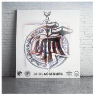 Iam (Айэм): 16 Classiques
