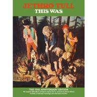 Jethro Tull (ДжетроТалл): This Was (The 50Th Anniversary Edition)