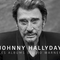 Johnny Hallyday (Джонни Холлидей): Les Albums Studio Warner