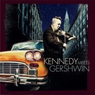 Nigel Kennedy (Найджел Кеннеди): Kennedy Meets Gershwin