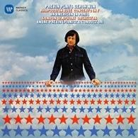 Andre Previn (Андре Превин): Gershwin: Rhapsody In Blue, An American In Paris, Concerto