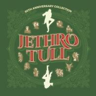 Jethro Tull (Джетро Талл): 50Th Anniversary Collection