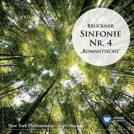 "Kurt Masur (Курт Мазур): Bruckner: Symphony No. 4  ""Romantic"""