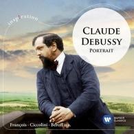 Aldo Ciccolini (Альдо Чикколини): Claude Debussy: Portrait
