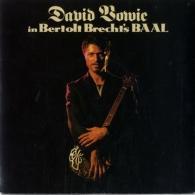 David Bowie (Дэвид Боуи): In Bertolt Brecht'S Baal Ep