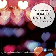Kurt Masur (Курт Мазур): Tschaikowsky: Romeo Und Julia - Sinfonie Nr. 5