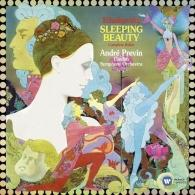 Andre Previn (Андре Превин): Tchaikovsky: The Sleeping Beauty