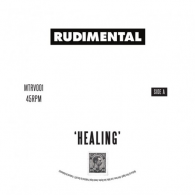 Rudimental: Healing / No Fear (RSD2018)