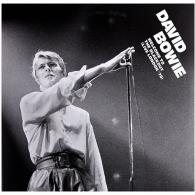 David Bowie (Дэвид Боуи): Welcome To The Blackout (Live London '78)