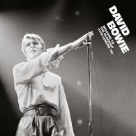 David Bowie (Дэвид Боуи): Welcome To The Blackout (Live London '78) (RSD2018)