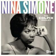 Nina Simone (Нина Симон): The Colpix Singles