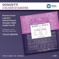 Tullio Serafin (Туллио Серафин): Donizetti: L'Elisir D'Amore