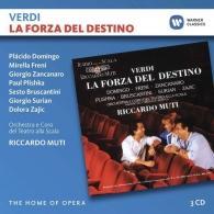 Riccardo Muti (Риккардо Мути): Verdi: La Forza Del Destino