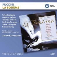Antonio Pappano (Антонио Паппано): Puccini: La Bohème