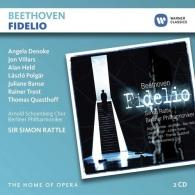 Sir Simon Rattle (Саймон Рэттл): Fidelio