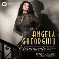 Angela Gheorghiu (Анджела Георгиу): Eternamente (The Verismo Album)