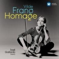 Vilde Frang (Вильде Франг): Homage