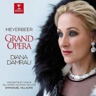 Giacomo Meyerbeer (Джакомо Мейербер): Grand Opera