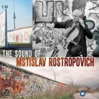 Mstislav Rostropovich (Мстислав Ростропович): The Sound Of Rostropovich