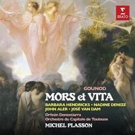 Michel Plasson (Мишель Плассон): Mors Et Vita (A Sacred Trilogy)