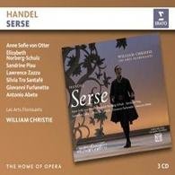 William Christie (УильямКристи): Serse