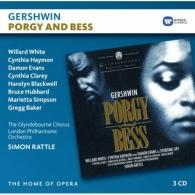 Sir Simon Rattle (Саймон Рэттл): Porgy And Bess
