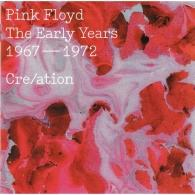 Pink Floyd (Пинк Флойд): The Early Years 1967 - 1972 Cre/Ation