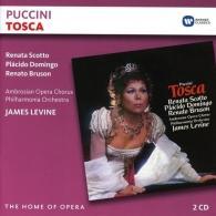 James Levine (Джеймс Ливайн): Tosca