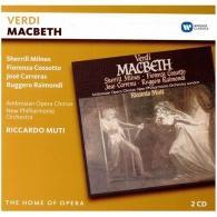 Riccardo Muti (Риккардо Мути): Macbeth