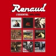 Renaud (Рено): Coffret Essentiel (1985-2009)
