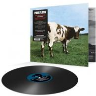 Pink Floyd (Пинк Флойд): Atom Heart Mother